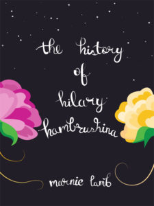 The History of Hilary Hambrushina